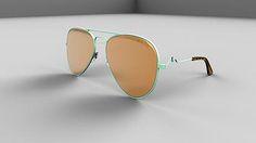 MH Pulse Aviator Sunglasses | www.MeltingHeartsUSA.com - Unisex sunglasses for men & women. Black Frame green / purple lens | Silver frame gold / green lens | Gold frame blue lens | Mint frame gold polarized lens | Red frame silver polarized lens | Mirrored / Reflective Lens