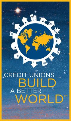 Credit Unions are for their members!