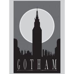 Batman: Gotham City | Бэтмен: Готэм Сити