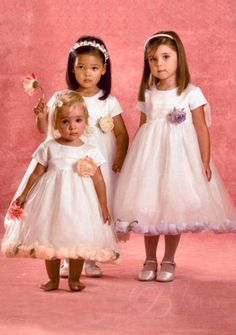 2278490181a2 39 Best Jr. Bridesmaids Flower girl  ring bearer images
