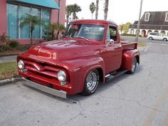 1955 Ford F100, Used Cars For Sale - Carsforsale.com