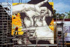 ARTIST . ERNEST ZACHAREVIC