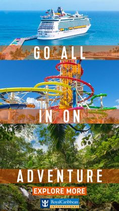 Book now & get off every guest + kids sail free! Vacation Trips, Vacations, Cruise Tips Royal Caribbean, Best Cruise Deals, Christmas Cruises, Cruise Planners, Best Travel Quotes, Disney World Vacation, Cruise Travel