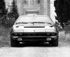 "carversed: ""Lamborghini Jarama S """