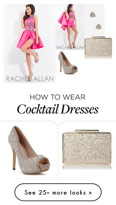 """Sweet 16"" by ashgoins on Polyvore featuring Bebe"