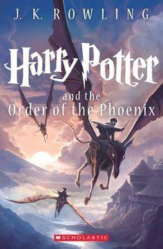 Celebrity Style by toujours ensemble  New 'Harry Potter and The Order of the Phoenix paperback cover released!    ทยอยๆปล่อยภาพหน้าปกออกมาเรื่อยๆสำหรับ Harry Potter Boxset แบบใหม่ที่จะวางจำหน่ายในเดือนสิงหาคม เนื่องในโอกาสครบรอบ 15 ปีของวรรณกรรมเรื่องนี้(472×720)