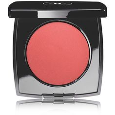 LE BLUSH CRÈME DE CHANEL CREAM BLUSH ❤ liked on Polyvore featuring beauty products, makeup, cheek makeup, blush, chanel and chanel blush