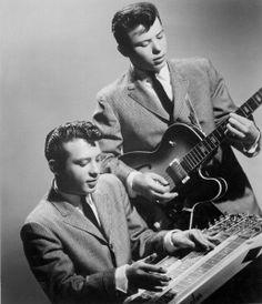 Santo & Johnny 1959