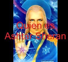 Quien es Ashtar Sheran, por Andre Lui