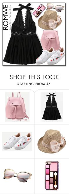 """Untitled #496"" by kat-van-d ❤ liked on Polyvore"