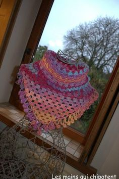 Le Coyotte de Crocheting by May