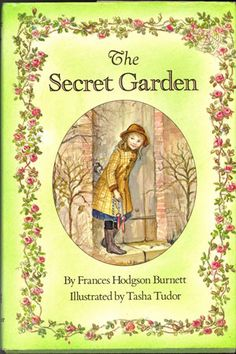 Timeless Literary Heroines For Young Girls