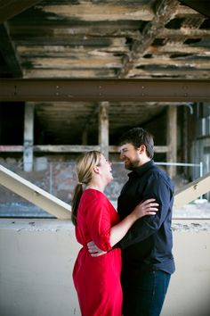 Saltwater Studios : Philadelphia Engagement Session