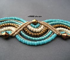 Macrame Jewelry Patterns - Bing Images