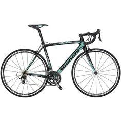 Bianchi B4P Sempre Pro Ultegra 2015 - Road Bike - Best price here and it's quite cheap