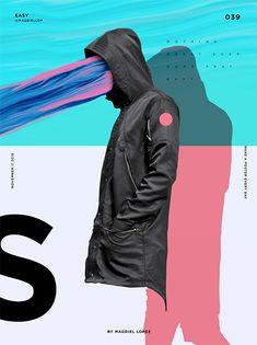 Blog sobre arte, diseño, fotografía, ilustración, diseño gráfico, branding, identidad corporativa, packaging, arte urbano, tipografía