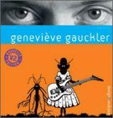 Geneviève Gauckler V2 Monografia della grafica francese autrice di copertine per Björk.