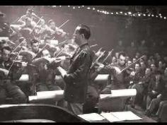 Moonlight Serenade by Maj. Glenn Miller and his AAF Band