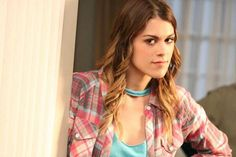 Lindsey Shaw – Pretty Little Liars – Starry Constellation Magazine