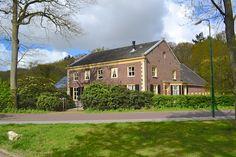 Boerderij van het Jaar 2014 De Engh in Driebergen, Engweg 50