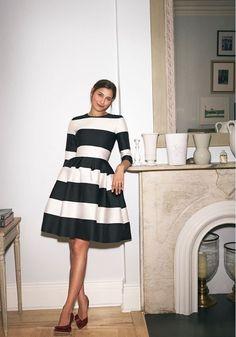 Carolina Herrera Dress!