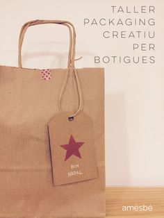 Creative packaging workshop for shops / 11.15 #shop #packaging #christmas #xmas