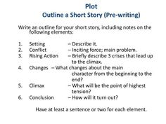 Story Outline Template, Plot Outline, Writing Outline, Writing Promps, Script Writing, Book Writing Tips, Writing Words, Writing Ideas, Story Writing Format