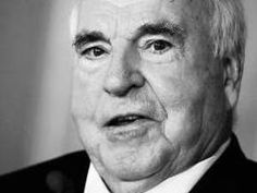 GERMANY: Helmut Kohl. Served as Chancellor of Ger. from 1982-1998 (of W. Ger. 1982–90 and of the reunited Ger. 1990–98). His 16-year tenure was the longest of any Ger. chancellor since Otto von Bismarck, and far and away the longest of any democratically elected chancellor. Oversaw the end of the Cold War; widely regarded as the main architect of Ger. reunification. Together with Fr. pres. François Mitterrand, he is also considered the architect of the Maastricht Treaty, which est. the EU. Helmut Kohl, Otto Von Bismarck, Reunification, Cold War, Einstein, Presidents, Berlin, Religion, World History