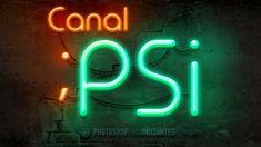O Melhor Efeito de Texto Neon no Photoshop (Vídeo Tutorial)