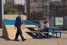 mobile street furniture - Google Search