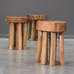 FSL250 Branch stool