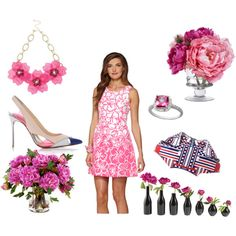 """""""Spring in town"""" by duvessa87 on Polyvore"""