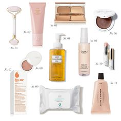 The Edit   A Few Favourite Beauty Products that We Love this Moment Organic Facial Cleanser, Natural Moisturizer, Facial Toner, Beauty Bar, Beauty Makeup, Hair Beauty, Beauty Style, Makeup Tips, Organic Face Products
