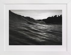"""""""Wave Noir"""" - Photography Limited Edition Art Print by Cade Cahalan. Summer Waves, Black And White Pictures, Wall Art Prints, Tapestry, Mountains, Beach, Water, Outdoor, Art Ideas"""