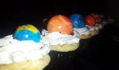 Planetarian Muffins
