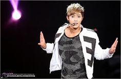 Kathy's Bench: (Photos) Kim Hyun Joong 김현중 2014 PHANTASM WORLD TOUR In Shanghai by MURDERERQ