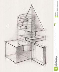 композиция из фигур геометрических: 13 тыс изображений найдено в Яндекс.Картинках