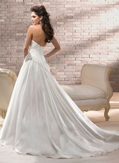 Large View of the Kailani Bridal Gown