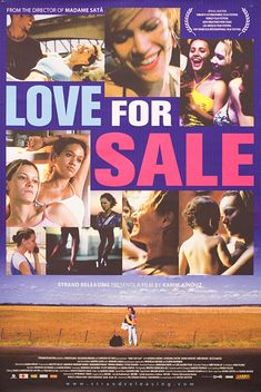 Love for Sale 2004 U.S. One Sheet Poster