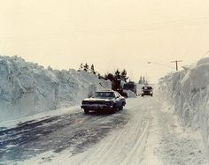 NEW YORK blizzard of 1978 | the northeastern united states blizzard of 1978 was a catastrophic