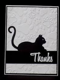 Résultats de recherche d'images pour «scrapbooking card with cats»