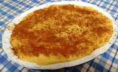 Portuguese Desserts, Portuguese Recipes, Portuguese Food, Sweet Recipes, Cake Recipes, Christmas Desserts, Flan, Macaroni And Cheese, Bakery