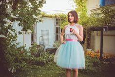 Alenka Tutu, Skirts, Fashion, Moda, Fashion Styles, Tutus, Skirt, Fashion Illustrations