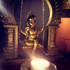 Sri Krishna Jayanthi or Krishna Janmashtami 2020 Rituals assures success in all spheres and eliminates all negative influences. Krishna Statue, Krishna Hindu, Krishna Leela, Cute Krishna, Jai Shree Krishna, Krishna Radha, Yashoda Krishna, Jai Hanuman, Lord Krishna Images
