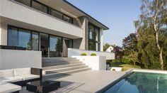 Die 12 Besten Bilder Von Haus Jmc Architecture Build House Und