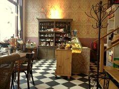 La Chocolaterie, Waldstraße Leipzig in 2 Wochen <3
