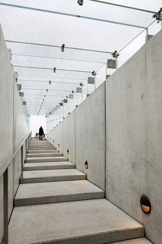 Gallery of Vacheron Constantin / Bernard Tschumi Architects - 5