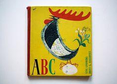 Stig Lindberg's ABC