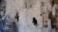 Cuadro: Siberia Abstracto - Autora: Mónica Abumohor