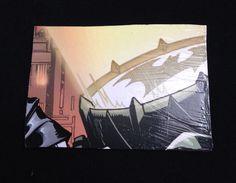 DC  #batman #signal
